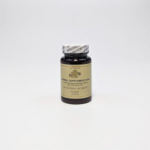 Herbal Supplement #19A