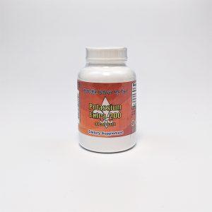 Potassium Extra 200