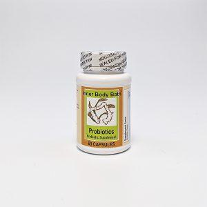 Inner Body Bath Probiotic