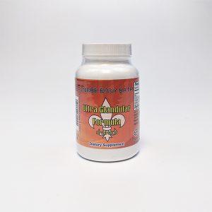 Ultra Glandular Formula