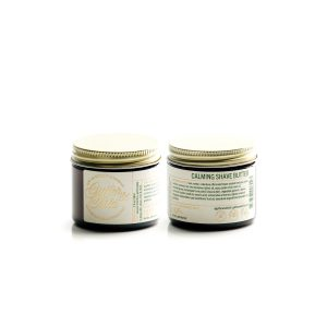 Calming Shave Butter